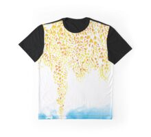 Autumn Willow  Graphic T-Shirt