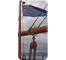 Discovery (10) iPhone Case/Skin