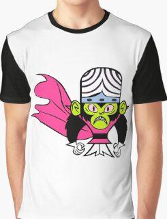 MOJO JOJO 21 Graphic T-Shirt