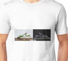 2 Mantis Unisex T-Shirt