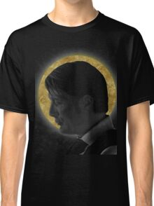 The Sun - Hannibal Lecter Classic T-Shirt