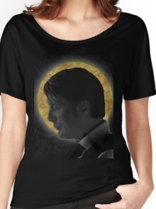 The Sun - Hannibal Lecter Women's Relaxed Fit T-Shirt
