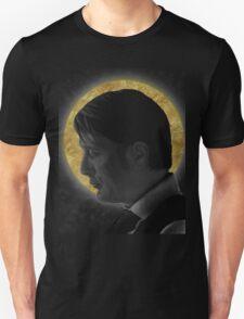 The Sun - Hannibal Lecter Unisex T-Shirt