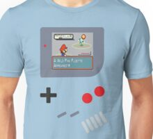 Gameboy Super PokéPlumbers  Unisex T-Shirt