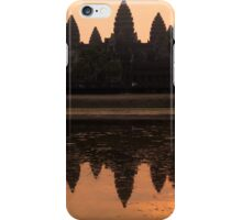 Angkor Wat - Cambodia iPhone Case/Skin