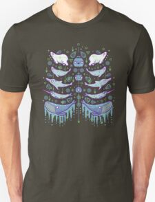 Water chest Unisex T-Shirt
