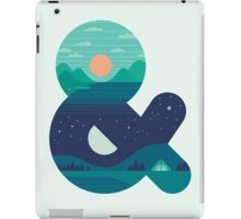 Day & Night iPad Case/Skin