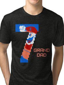 7 Grand Dad Tri-blend T-Shirt