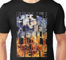 Muse - Explorers Unisex T-Shirt