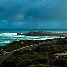 Beachport by Aaron Kent