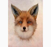 Vulpes vulpes - Red Fox Unisex T-Shirt