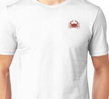 Simply crab Unisex T-Shirt