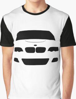 BMW M3 E46 Graphic T-Shirt