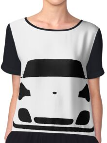 Porsche 911 Turbo Chiffon Top