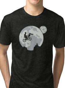 Rocket Escape Tri-blend T-Shirt