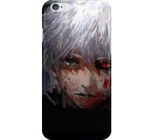kaneki ken kaneki ken  iPhone Case/Skin