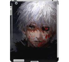 kaneki ken kaneki ken  iPad Case/Skin