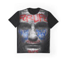 Frankie Edgar Graphic T-Shirt