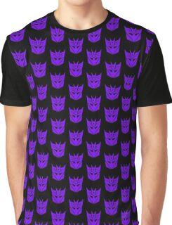 Decepticon Graphic T-Shirt