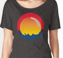 Sunset Women's Relaxed Fit T-Shirt