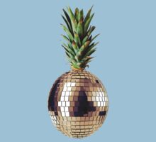 Ananas party (pineapple) Kids Clothes