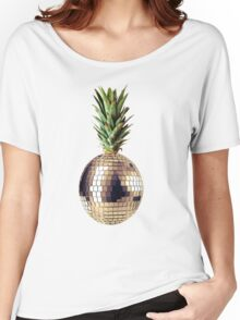 Ananas party (pineapple) Women's Relaxed Fit T-Shirt
