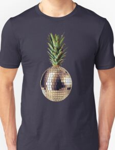 Ananas party (pineapple) Unisex T-Shirt