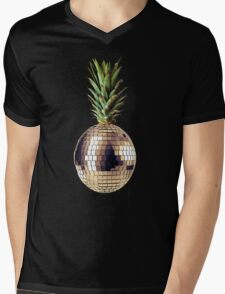 Ananas party (pineapple) Mens V-Neck T-Shirt