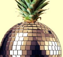 Ananas party (pineapple) Sticker