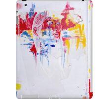 Primary iPad Case/Skin
