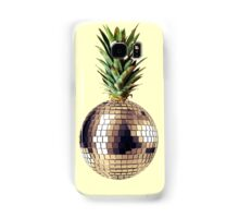 Ananas party (pineapple) Samsung Galaxy Case/Skin
