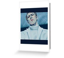 conception ken Greeting Card
