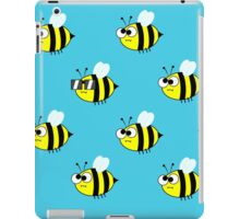Bee Cool iPad Case/Skin