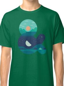 Day & Night Classic T-Shirt