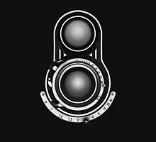 Vintage TLR Camera Unisex T-Shirt