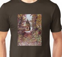 SILENT AUTUMN IN FLORENCE Unisex T-Shirt