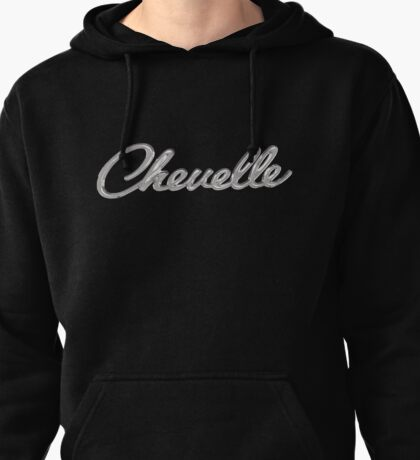 Chevelle Pullover Hoodie