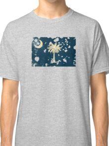 South Carolina Splatter Classic T-Shirt