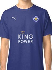 Leicester City F.C. Logo Classic T-Shirt