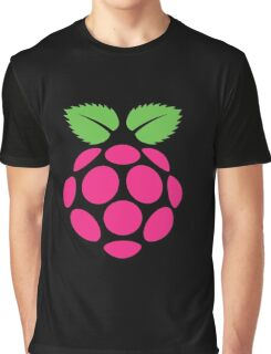 Raspberry pi Graphic T-Shirt