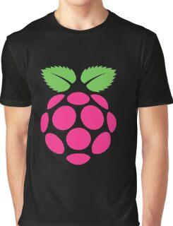 Raspberry pi Graphic T-Shirt