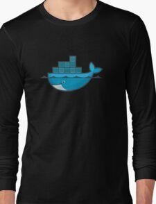 Docker Long Sleeve T-Shirt