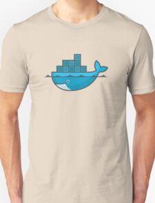 Docker Unisex T-Shirt