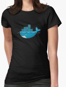 Docker Womens T-Shirt