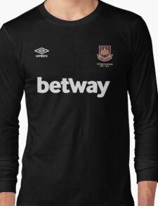 West Ham United F.C. Long Sleeve T-Shirt
