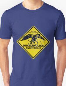Duckaholics Anonymous T-Shirt