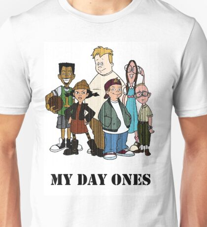 MY DAY ONES Unisex T-Shirt