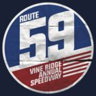 Route 59: Vine Ridge Annual Speedway by newdamage