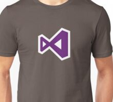 Visual studio Unisex T-Shirt