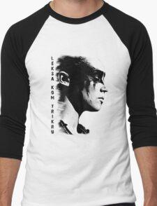 Leksa Kom Trikru - The 100 - Lexa - Mod.1 T-Shirt